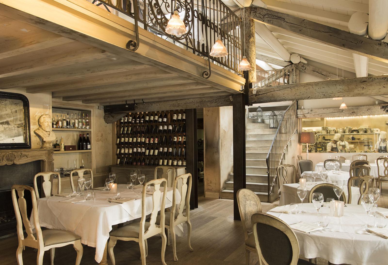 Mimmo Milano Restaurant x Kaiseki